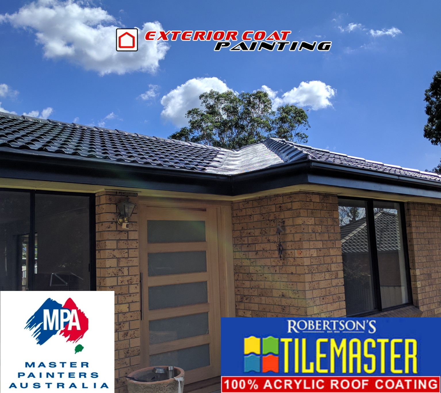 Roof, Gutters, Gutter Guard? We've got you covered